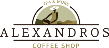 AlexandrosCoffees | Καφές, Τσάι, Ροφήματα